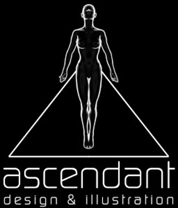 Ascendant Design & Illustration - Andrew Warne